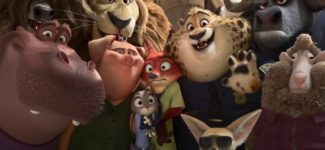 """Meet The Cast"" TV Spot – Zootopia in Theatres this Friday! – Walt Disney Animation Studios"