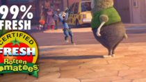 Disney's Zootopia  – NOW PLAYING In Theatres in 3D! – Walt Disney Animation Studios