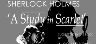 Sherlock Holmes A Study In Scarlet 1933 | Old English Movies | Hollywood Movies online