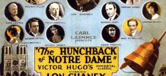 The Hunchback Of Notre Dame Full Movie – #ClassicDramaRomance | Black & White English Full Movies