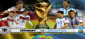 Football Germany vs Argentina 2014 Highlights Final – Final World Cup 2014 Full match