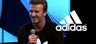 Football: David Beckham predicts the FIFA World Cup™ Final — The Dugout Live in Rio — adidas Football
