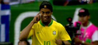FIFA Football World Cup 2006 Ronaldinho vs France Full HD 1080p