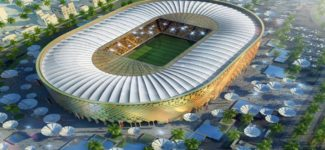 11 Amazing Football Stadiums For World Cup 2022 Qatar