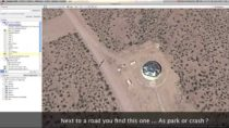 *New* Area 51 / 2014 Google Earth HD