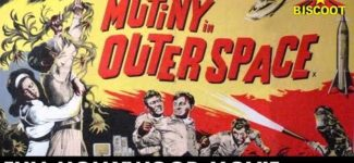 Mutiny in Outer Space – Full Sci-Fi Movie