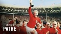 England Vs West Germany – Football World Cup Final 1966