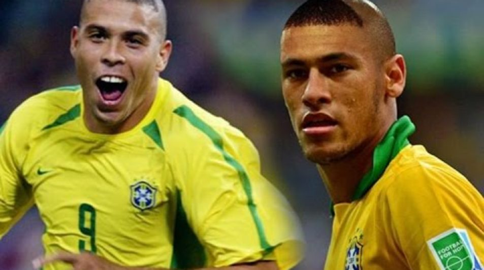 Brazil vs Germany Football World Cup 2002 Final VS Rio Olympics 2016