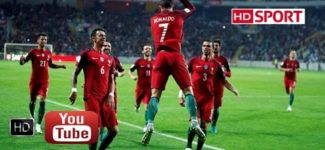 Portugal vs Andorra – All Goals Football World Cup Qualification