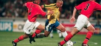 Ronaldo Epic Run vs Holland – Football World Cup 1998 Semi-Final