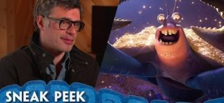 """Grand Theft Tamatoa"" ft. Jemaine Clement – Disney's Moana – Walt Disney Animated Movies"