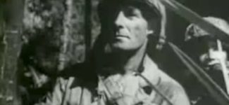 Gung Ho (1943) – Full Length World War 2 Movie, Randolph Scott
