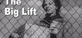 The Big Lift (1950) – Full Length Movie with Montgomery Clift