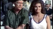 The Bob Hope Christmas Special (1967) – Vietnam USO show w Raquel Welch