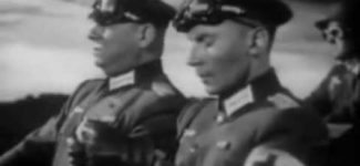 The North Star (1943) – Full Length World War 2 in Ukraine Movie, Anne Baxter