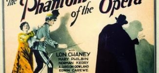 The Phantom Of The Opera 1925 | Hollywood Silent Full Movies | Lon Chaney, Rupert Julian