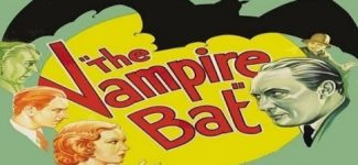 The Vampire Bat | Hollywood Horror Movie | Full Length 1933 Classic Movie