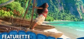 """The Way To Moana"" Featurette – Moana – Walt Disney Animated Movies"