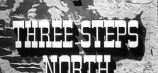 Three Steps North (1951) – Full Length classic movie, Lloyd Bridges