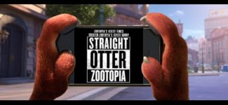 "Zootopia ""Year in Film"" TV Spot – Walt Disney Animation Studios"