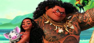 Moana Official Trailer – Walt Disney Animated Movies