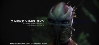 Darkening Sky – Full Movie