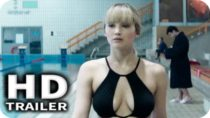 RED SPARROW Official Trailer #1 (2018) Jennifer Lawrence Movie HD