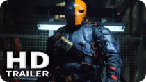 "ARROW Season 6 ""DeathStroke"" Promo Trailer (2017) Arrow 6×01 Preview Trailer HD"