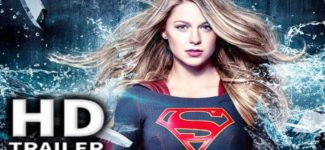 "SUPERGIRL Season 3 ""Bloodsport"" Promo Trailer 2017"