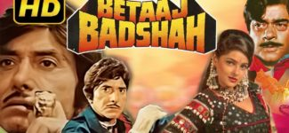 Betaaj Badshah 1994 | Full Hindi Movie | Raaj Kumar, Shatrughan Sinha, Mamta Kulkarni
