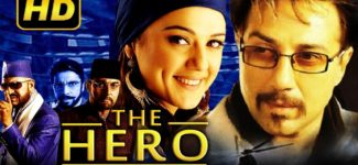 The Hero Love Story Of A Spy 2003 Full Hindi Movie