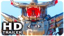 THE LEGO NINJAGO MOVIE: 8 Minute Movie Clip + Trailer (2017) NEW Family Animation And Kids Movie HD