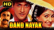 Dand Nayak (1998) Full Hindi Movie | Inder Kumar, Ayesha Jhulka, Aditya Pancholi