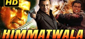 Himmatwala (1988) Full Hindi Movie | Mithun Chakraborty, Ayesha Jhulka, Shakti Kapoor