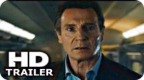 THE COMMUTER Official Trailer #1 NEW (2018) Liam Neeson Action Thriller Movie HD