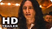 THE DISASTER ARTIST Official Trailer #1 (2017) James Franco Movie NEW HD