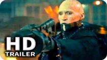 BLEEDING STEEL Official Trailer NEW (2017) Jackie Chan Action Movie HD