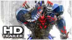TRANSFORMERS 5 _ Best TV Commercial (2017) Transformers: The Last Knight Megatron Action Movie HD