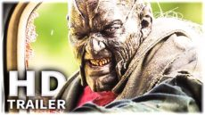 Jeepers Creepers 3 – Horror Movie HD Trailer 2017