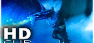 Game of Thrones 7×07 _ Ice Dragon & Ice King Destroy Finale Clip (2017) GOT, HBO Series HD