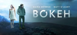 New Hollywood Movie: Bokeh – Official Trailer Full HD