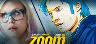 New English Film Zoom – Official Trailer Full HD