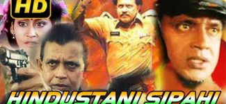Hindustani Sipahi 2002 | Full Hindi Movie | Mithun Chakraborty, Victor Banerjee, Debashree Roy