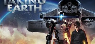 New English Film: Taking Earth – Official Trailer HD 1080p