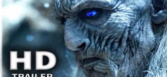 """Game Of Thrones """"Winter Is HERE"""" Trailer NEW (2017) HBO, Season 7"""