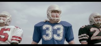 Latest Film: The Gridiron – Official Trailer Full HD