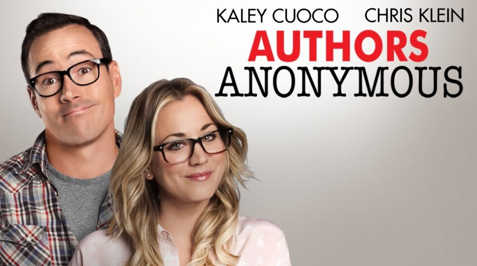 Film: Authors Anonymous – Official Trailer Full HD