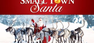 Latest English Movie: Small Town Santa– Official Trailer HD