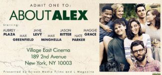 Newly Released English Movie: About Alex– Official Trailer Full HD
