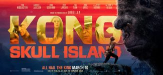Kong Skull Island 2017 Action Movie Trailer HD